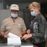 В Севастополе проходит заключительный день голосования