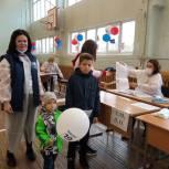 На Ямале начался третий день парламентских выборов