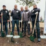 Дмитрий Кобылкин: Экомарафон «Дни зеленых действий» поддержали по всей стране
