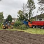 В каждом из муниципалитетов Тверской области ведутся работы по благоустройству и ремонту дорог