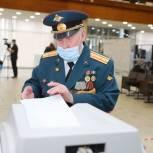 Ветераны Великой Отечественной войны — одни из самых активных участников выборов