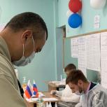 Сергей Тимофеев: Мы верим в будущее, в жизнь Колымы. Мы - врачи и настрой у нас всегда оптимистичный