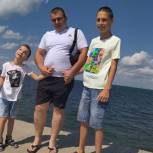 Ольга Чистякова оказала содействие в организации реабилитации детей с ОВЗ
