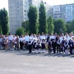 Депутаты «Единой России»: В школьные годы формируются жизненные идеалы и цели