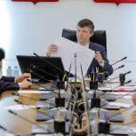 В крае определены результаты выборов депутатов ГосДумы по одномандатным округам и итоги голосования в округах за федеральные партийные списки