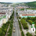 Колымчане определят какие дворы нужно благоустроить по дальневосточной программе «Тысяча дворов»