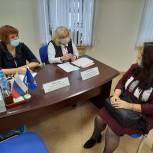 Во Владимирской области прошел Всероссийский День приема родителей дошкольников