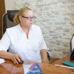 Татьяна Зенина: Участвуйте в выборах, каждый голос имеет значение!