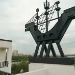 Четыре лифта для маломобильных граждан заработали на Братеевском мосту