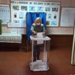 В Чучковском районе выбирают депутатов нижней палаты парламента