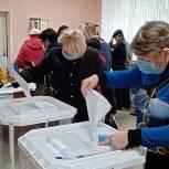 Тамара Павлуткина: Итоги голосования в этом году откроют новый политический цикл