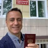 Владимир Самокиш: Не оставайтесь в стороне, сделайте свой выбор