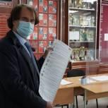 Сергей Лисовский: «Голосование – это не право, а обязанность каждого гражданина»