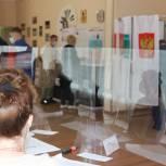 Губернаторы-секретари отделений «Единой России» на Дальнем Востоке проголосовали в числе первых