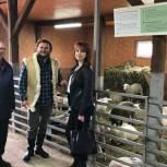 Истринские активисты обсудили пути развития агропромышленного комплекса на территории городского округа
