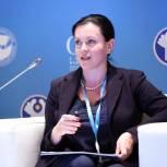 Мария Василькова: Предложение о едином статусе для многодетных семей вошло в народную программу «Единой России»