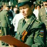 Леонид Пронин: «Так меня не гоняли даже в военном училище» (статья из нового выпуска журнала «Парта»)