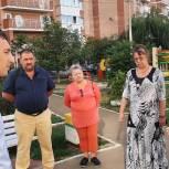 Актив «Единой России» взял на контроль решение проблем жилого массива по улице Кореновской Краснодара