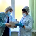 Депутат Гордумы Алексей Вихарев помог городской больнице № 23