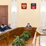 В 2022 году в Мурманской области начнется работа по обустройству входных групп многоквартирных домов