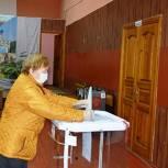 В Старожиловском районе открылись 16 избирательных участков