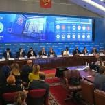 Депутаты Государственной думы от Самарской области поблагодарили избирателей региона