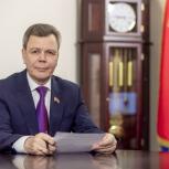 Сергей Абрамов прокомментировал итоги выборов депутатов Государственной Думы