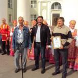 «Виноградный Южноуральск» - праздник,  который стал одним из самых любимых в городе