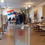 Финишная прямая: в Самарской области начался третий день голосования