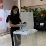 В Рязанском районе выбирают глав и депутатов органов местного самоуправления