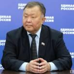 Кузьма Алдаров: Приангарье – в числе лидеров по созданию нормативной базы развития городов