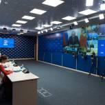 Дмитрий Медведев поддержал предложение Президента — выдвинуть Вячеслава Володина на пост спикера Госдумы