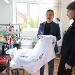 Алёна Аршинова: В Чувашии создают чудесные вещи, пронизанные историей и культурой республики
