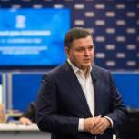 «Единая Россия»: Вовлеченность избирателей в кампанию 2021 года выше, чем в предыдущем электоральном цикле