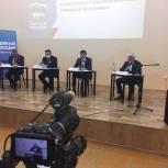 Сухоложские партийцы поддержали инициативу ежегодно отчитываться об исполнении наказов