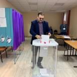 В Рязанской области отрыто свыше 1 000 избирательных участков