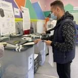 Игорь Новосёлов: «Молодёжь голосует за будущее Прикамья»