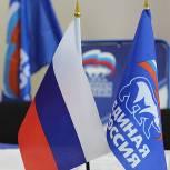 Виктор Медведчук поздравил Дмитрия Медведева с уверенной и заслуженной победой «Единой России» на выборах
