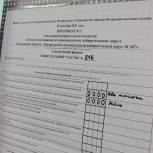 В Костромской области подводят итоги прошедших выборов