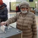 Почетный гражданин Юргинского района Тамара Петухова проявила гражданскую позицию
