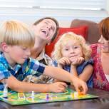 В Бурятии пройдет Единый День приема родителей дошкольников