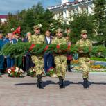 При поддержке депутатов «Единой России» в регионах проходит акция «Герои последнего боя»