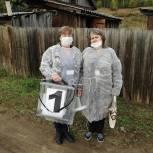 Вместе с выборами в Госдуму в Забайкалье проходит масштабная муниципальная кампания.
