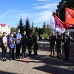При поддержке «Единой России» в регионах прошла акция «Герои последнего боя»