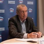 Андрей Климов заявил о недопустимости политизации борьбы с коронавирусом