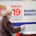 """Лариса Дзахова: Лидирование """"Единой России"""" для меня было прогнозируемым"""