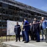 12 аварийных скважин ликвидируют на площадке «Усольехимпрома» до конца октября
