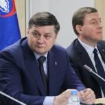 Иван Квитка: Явка на выборах в УрФО по последним данным составила более 14 %
