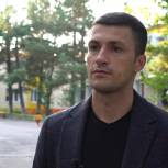 Председатель Елизовской территориальной избирательной комиссии  рассказал о ходе голосования