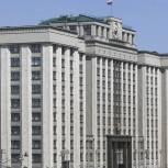Депутаты «Единой России» внесли в Госдуму законопроект о дополнительных гарантиях получателям пенсий по потере кормильца